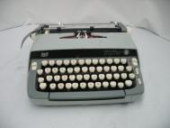 Smith Corona Sterling Vintage 1960's Type Writer