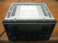 Nissan PP-2449H Pathfinder Radio CD Player