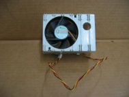 Protechnic MGT8012MS 12V .15A DC Brushless Fan Assembly