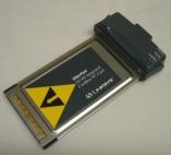 LINKSYS Etherfast 10/100 LAN PC Card PCM200