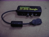 Kingmax 8002650 Dangle ZV-DVD Dongle