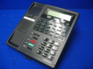 Samsung LCD 24B Keyset Display Office Business Telelphone Phone No Faceplate