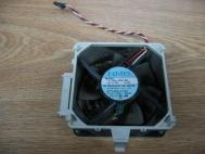 NMB 3110KL-04W-B66 Brushless Fan 12V DC .34A