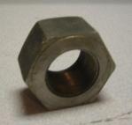 Ingersoll-Rand Piston Nut Air Compressor PN 37047263