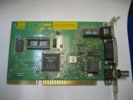 3Com Etherlink III 16-bit Combo Network Adapter 3C50B-C ISA Card