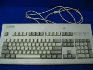 Honeywell AT101W Standard Full Keyboard 0007611R FCC ID: GYUM90SK