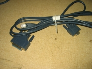 V4-Cab Console Cable 19-04021300-151047043