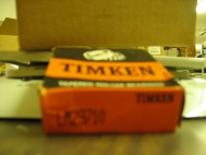 Timken LM29710 Tapered Roller Bearing