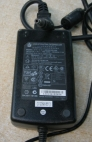 Li Shin LSE9901B1260 12V 5A AC Power Adapter Black
