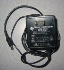 TI/Texas Instruments Calculator AC-9175 Adapter Power