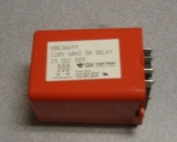 Joy Manufacturing Co Eagle Signal Relay 00600726 0224