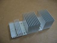 Foxconn 314299-002 Aluminum Heatsink 5