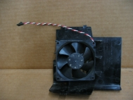 NMB 3110KL-04W-B19  Brushless Fan 12V DC .13A Assembly
