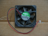 Nidec M33406-55G 12V .29A DC Brushless Fan TA300DC
