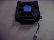 Panaflo FBK-08A12M 12V 0.18A Cooling Fan Assembly