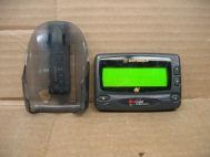 Motorola A06CQB5812AA WebLink Wireless Pager/Messanger