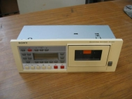 Sony Educational Recorder ER-9030