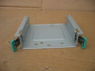 HP 701S-0035-B Vectra VL400 Floppy Drive Mounting Tray