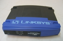 Linksys BEFSR11 EtherFast Cable/DSL Firewall Router