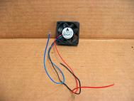 Delta Electronics AFB0512HB 12V DC .20A Brushless Fan