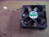 AVC DS09225S12H-009 12V 0.41A DC Brushless Fan