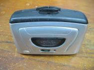 Durabrand  Model 820M Portable Cassette Player