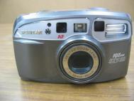 Pentax AF IQZoom EZY-80 35mm Camera 38-80mm