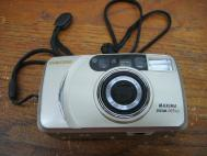 Samsung Maxima Zoom 105Gl Point-N-Shoot Camera