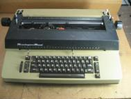 Remington Rand Model 101 Electric Typewriter