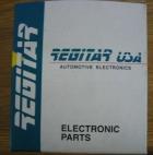 Regitar VRH2009-4H Mitsubishi HD Dual Power Transistors