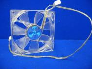 Antec Switchable 3-Speed LED Desktop Case Fan