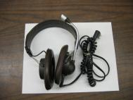 Sony HS-56S Headset Electret Condenser