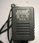 MKD-480752100 Heavy Duty 7.5V 2100mA AC Power Adapter