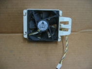 Delta Electronics Case Fan ASB0912H 12V .30A Assembly