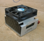 Foxconn 292325-001 Heatsink w/ Fan 2.375