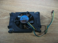 Intel A65061-002 12V .16A DC Brushless Fan