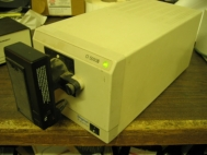 Polaroid CI 5000S Digital Palette SCSI 50 pin Centronic