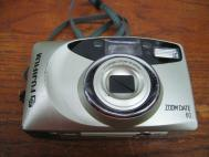 FujiFilm Zoom Date 60 Fujinon Zoom 35-60mm Camera