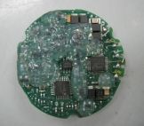 Rosemount 3151-1510 CCA Circuit Board
