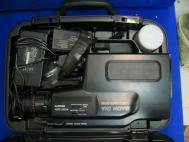 Sears Solid Sate CCD VHS HQ Camcorder 935.53745950