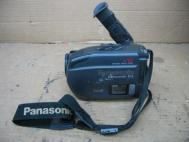 Panasonic PV-IQ404D Palmcorder IQ x12 Zoom Camcorder
