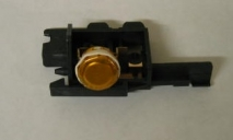 HP RG5-0881 Thermoswitch Assembly for Laserjet 4+ plus / Laserjet 5