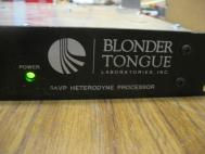 Blonder Tongue SAVP Heterodyne Processor