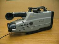 Panasonic VHS Reporter AG-188-P Pro Line Camcorder Untested