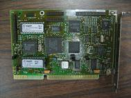 Seagate ST21M/22M Floppy Drive/HDD Control Card w/Manual