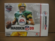 Madden NFL 09 Limited Edition Bundle 0-7615-5960-4