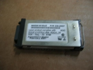 IBM 23L3337 DHHS 21CFR GBIC Shortwave Optical Converter