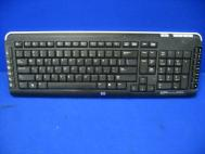 HP Pavilion Multimedia Wireless Keyboard KG-0636 FCC ID: E8HKG-0636