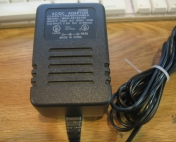 MKD-48752100 Heavy Duty 7.5V 2100mA AC Power Adapter