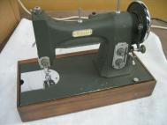 White 77MG Sewmaster 1940s Vintage Sewing Machine